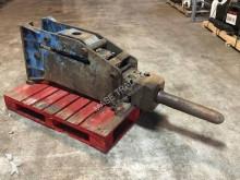 Krupp HM 600 | 12 ~ 20 TON | 900KG | Hammer | Sloophamer
