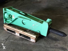 Montabert BRH 625 | 1000KG | révisé | overhauled | Original
