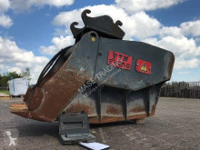 VTN FB250 | 3000KG | 20 ~ 35t | Crusher Bucket