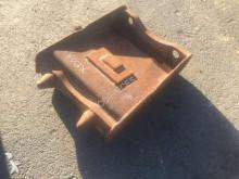 Mecalac hydraulic hammer