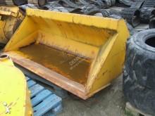 JCB bucket