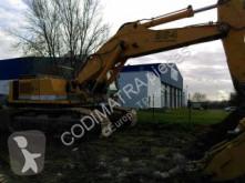Liebherr R964BHD machinery equipment