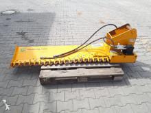 équipements TP Ghedini Heckenschere BT 16