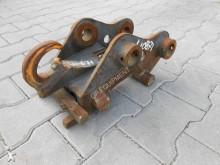k.A. Equipment Gebruikte hydraulische snelwissel CW05