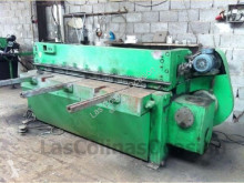 n/a Cizalla cortadora machinery equipment