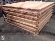 echipamente pentru construcţii Grove Platos de grua 2x2