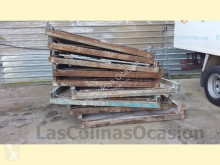 n/a PLATAFORMA machinery equipment