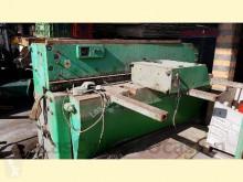 n/a ZIZALLA PLEGADORA machinery equipment