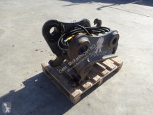 k.A. Attache rapide Baumaschinen Technik SW2 LH916 pour excavateur