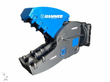 Hammer FR09 machinery equipment