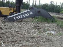 équipements TP Volvo EC360B NLC s/n 10084