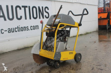 Wacker Neuson machinery equipment