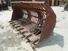 used Screening bucket