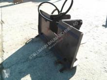 Bobcat Attache rapide QR Wheelloader pour mini-chargeuse