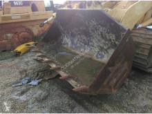 used loader bucket