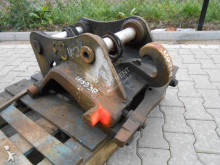 Eurosteel hitch and couplers