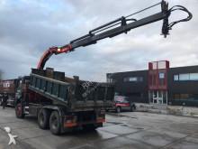 Universeel crane equipment