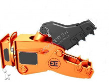 attrezzature per macchine movimento terra Hammer G09