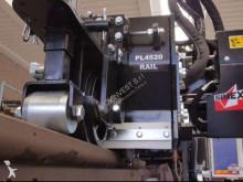 Simex PL RAIL Baumaschinen-Ausrüstungen