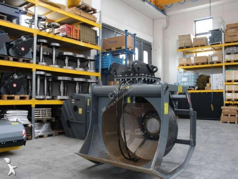 CM machinery equipment