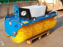 new sweeper