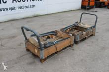 Wacker Neuson 2x Rops machinery equipment