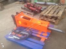 OCM hydraulic hammer