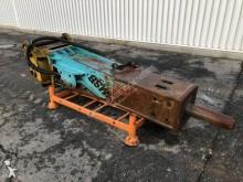 MSB hydraulic hammer
