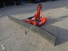 used bulldozer blade