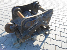 Verachtert Gebruikte hydraulische snewlissel CW40