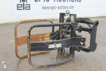 aanbouwstukken voor bouwmachines Manitou