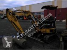 echipamente pentru construcţii Komatsu PC26MR-3