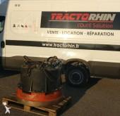 équipement travaux routiers Dynaset