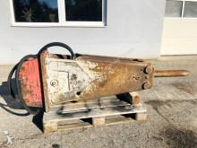 marteau hydraulique Krupp