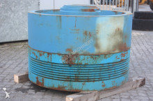 equipamento triturador/britadeira nc