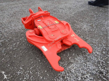 used Demolition tong