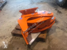 Westtech hitch and couplers