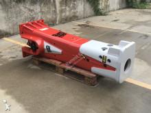 marteau hydraulique Rammer