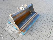 n/a Equipment Gebruikte slotenbak QT05