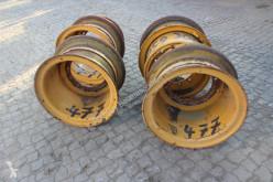 Оборудование Спецтехники Volvo 4x Felgen Rims L 90 C wide tyre