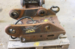 Gjerstad hitch and couplers
