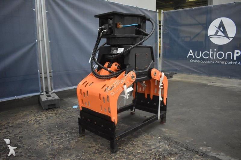 Équipements TP nc Sorteergrijper S-040-RG-R-NL BW 6T