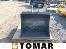JCB TOMAR Nowa łyżka kopiąca 90 cm 3CX, 4CX
