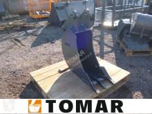 JCB TOMAR Nowa łyżka kopiąca 30 cm z zębami 3CX, 4