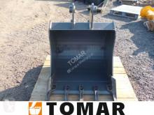 JCB TOMAR Nowa łyżka kopiąca 75 cm z zębami 3CX, 4