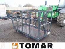 équipements TP JCB Kosz transportowy 535-125, 535-140, 540-170