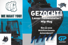 n/a EQUIPMENT Vacature
