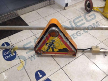 n/a TRIANGLE DE SIGNALISATION LUMINEUX machinery equipment