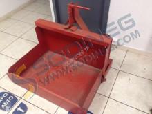 aanbouwstukken voor bouwmachines Jako T100