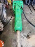 Martillo hidráulica usado